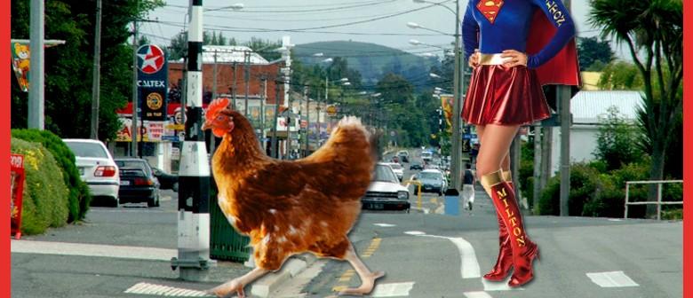 The Super Milton Utility Poultry Show