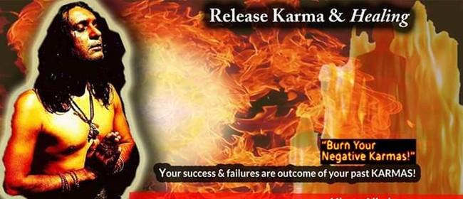 Karma Release & Healing NZ