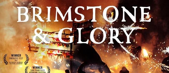 Flicks Cinema @ Lopdell 'Brimstone & Glory'