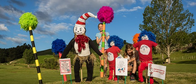 Scarecrows Big Day Out