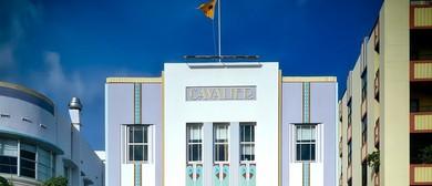 Joel Levine - Miami Art Deco Talk - ADF20