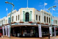 Art Deco Walk of the Hastings CBD - ADF20