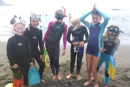 Image for event: Mini Marine Biologist 3 Day Kids Holiday Program