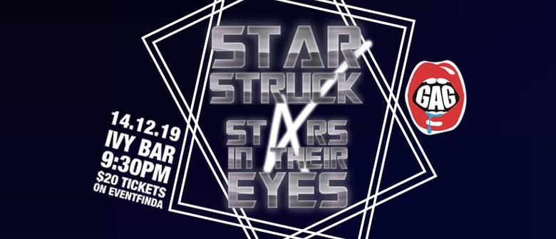GAG: Star Struck