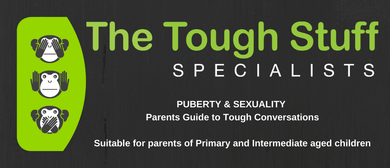 Puberty & Sexuality - Parents Guide to Tough Conversations
