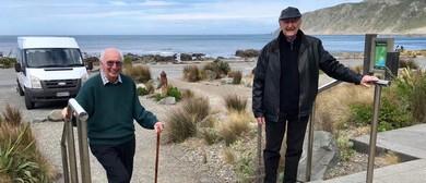 Wellington's Spectacular South Coast: Day Trip