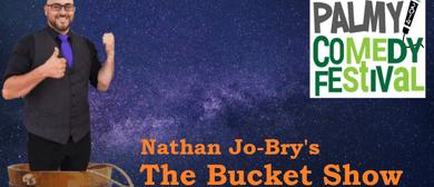 The Bucket Show #2