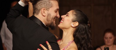 Argentine Tango - Beginners Crash Course from Buenos Aires