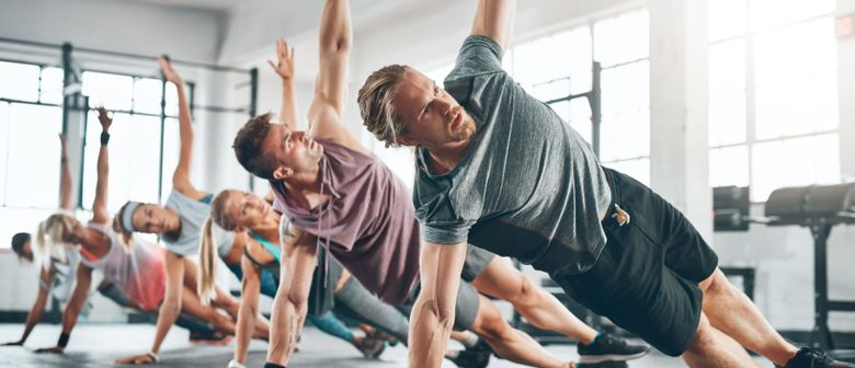 Taita Community Circuit Fitness: CANCELLED