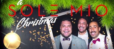 A Sol3 Mio Christmas