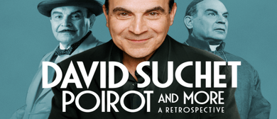 David Suchet - Poirot and More