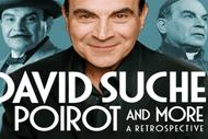 David Suchet - Poirot and More