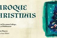 Image for event: A Baroque Christmas