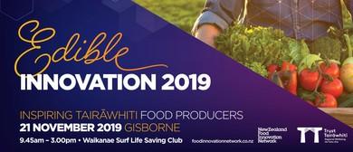 Edible Innovation