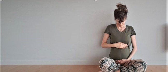 Body Breath Bliss Pregnancy Yoga workshop Series