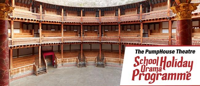 A Shakespeare Sampler - Shakespeare The Next Step