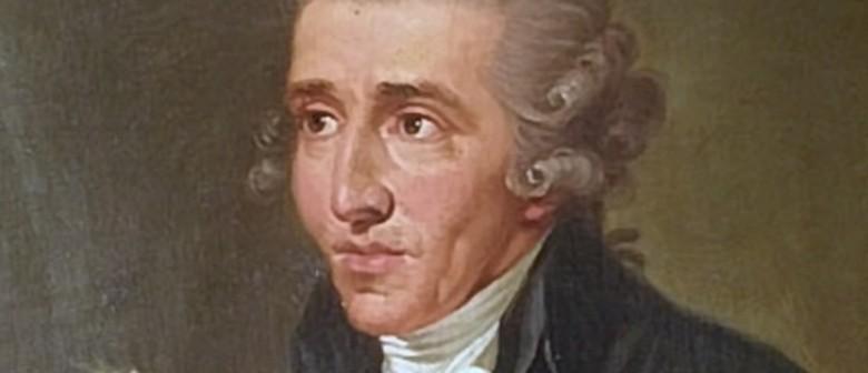 Haydn In the Church