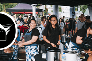 Image for event: The Canopy Night Market