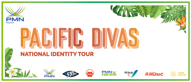 Pacific Divas National Identity Tour