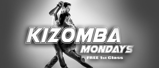 Kizomba Beginner 101 Dance Course