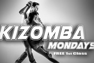 Image for event: Kizomba Beginner 101 Dance Course