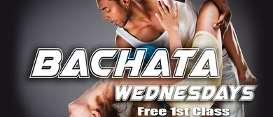 Bachata Latin Beginner 101 Dance Courses