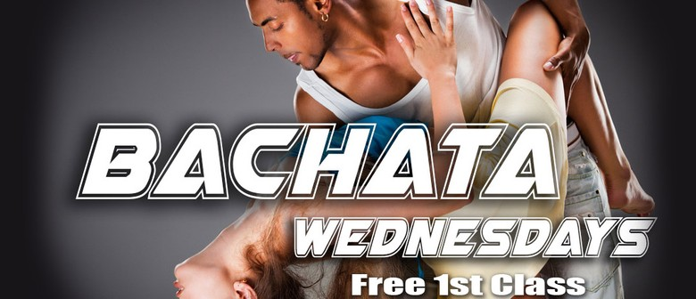 Bachata Latin Beginner 101 Dance Courses