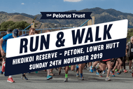 Pelorus Trust Run & Walk Event