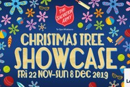 Image for event: 'Christmas Tree Showcase' - The Salvation Army