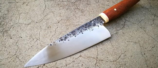 Chef's Knife Making Workshop