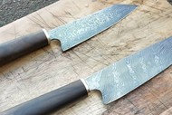 Damascus Knife Making Workshop