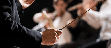 Youth Orchestra Waikato - A Concert for All Ages