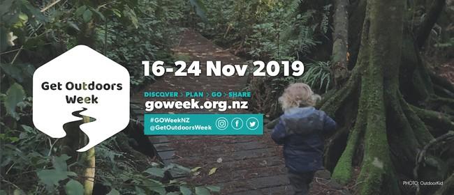 Wellington Bushbabies Walk
