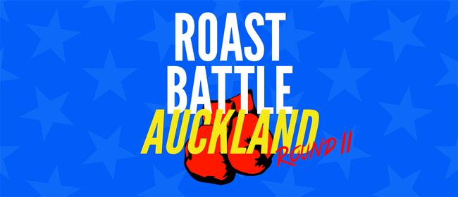Roast Battle: Round II