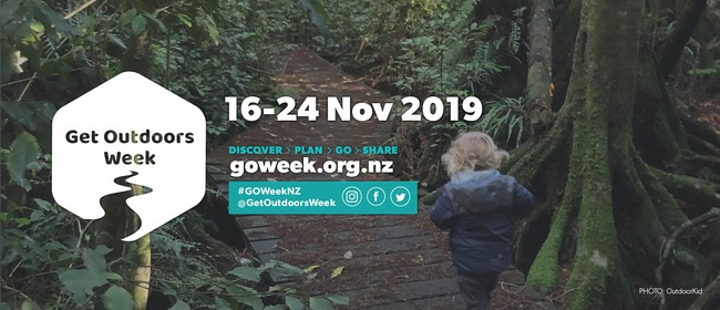 Wellington Bushbabies Walk