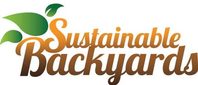 Sustainable Backyards - Self Watering Containers