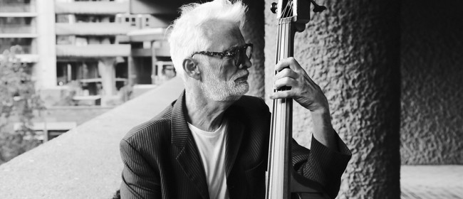 John Leigh Calder Quartet
