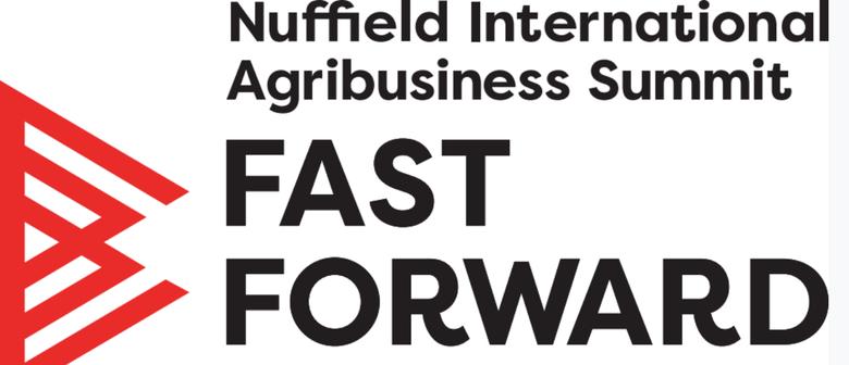 Nuffield International Agribusiness Summit