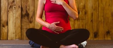 Pregnancy Yoga - Special Course