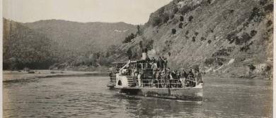 Maori Tourism On the River