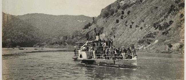 Maori Tourism On the River