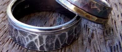 Christmas Jewellery Workshops