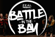 Battle in the Bay 2019