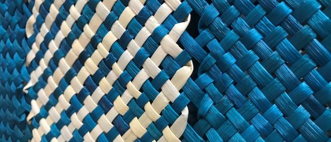 Raukura Weaving Collective Exhibition