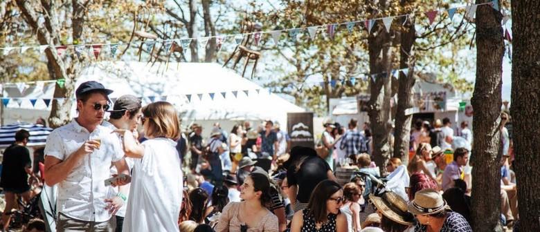 North Canterbury Wine & Food Festival