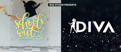RGD Studio Dance Showcase 2019