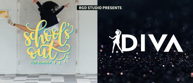 RGD Studio Dance Showcase 2019