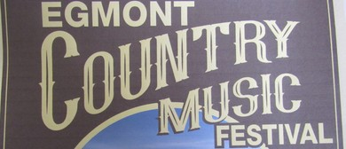 Egmont Country Music Festival 2020
