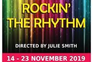 Rockin' The Rhythm