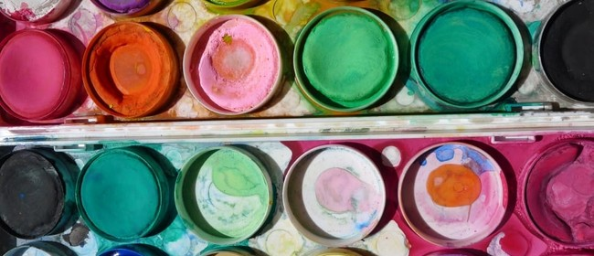 Creativity and Resilience Arts Therapy Group